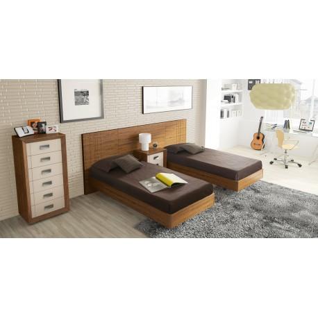 Dormitorio Alba 2