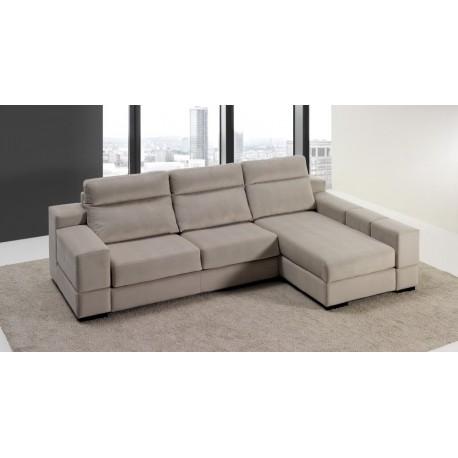 Sofá-cama MIkel