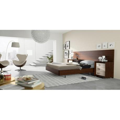 Dormitorio Alba 1