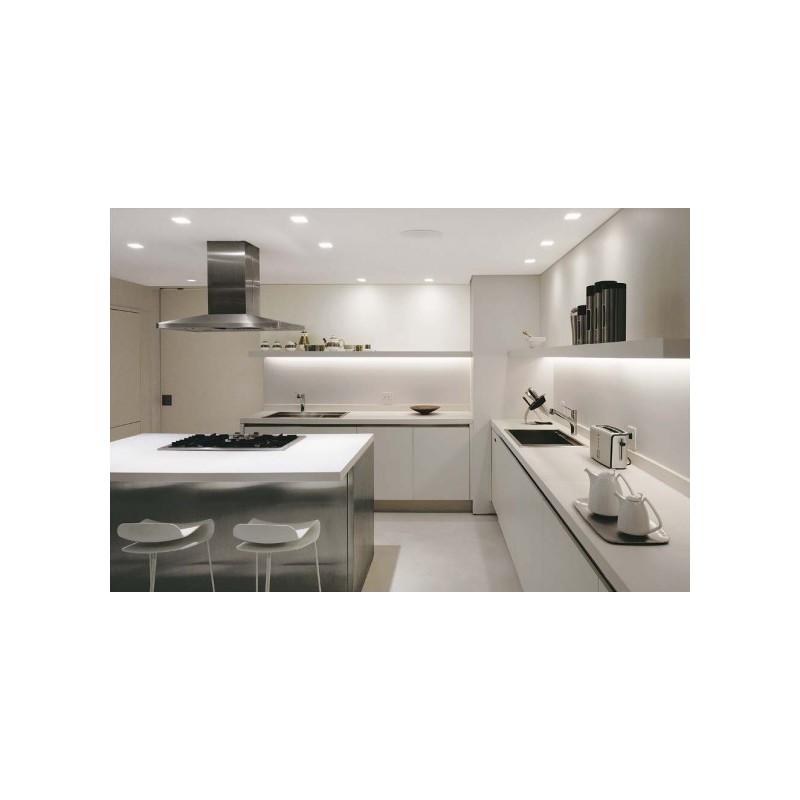 Luz cocinas 01 sobre encimera 02 bajo modulo 03 superior - Modulo superior de cocina ...