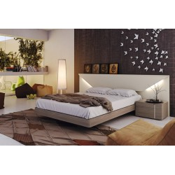 Dormitorio Life Mila