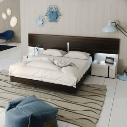 Dormitorio Life Wing